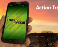 Action Track