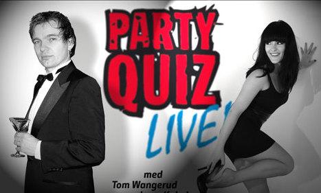 PartyQuiz Show