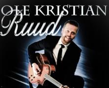Ole Kristian Ruud