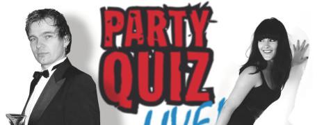 PartyQuiz Show – god underholdning!
